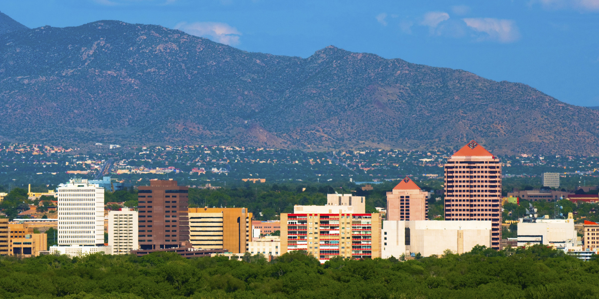 Investment Properties In New Mexico