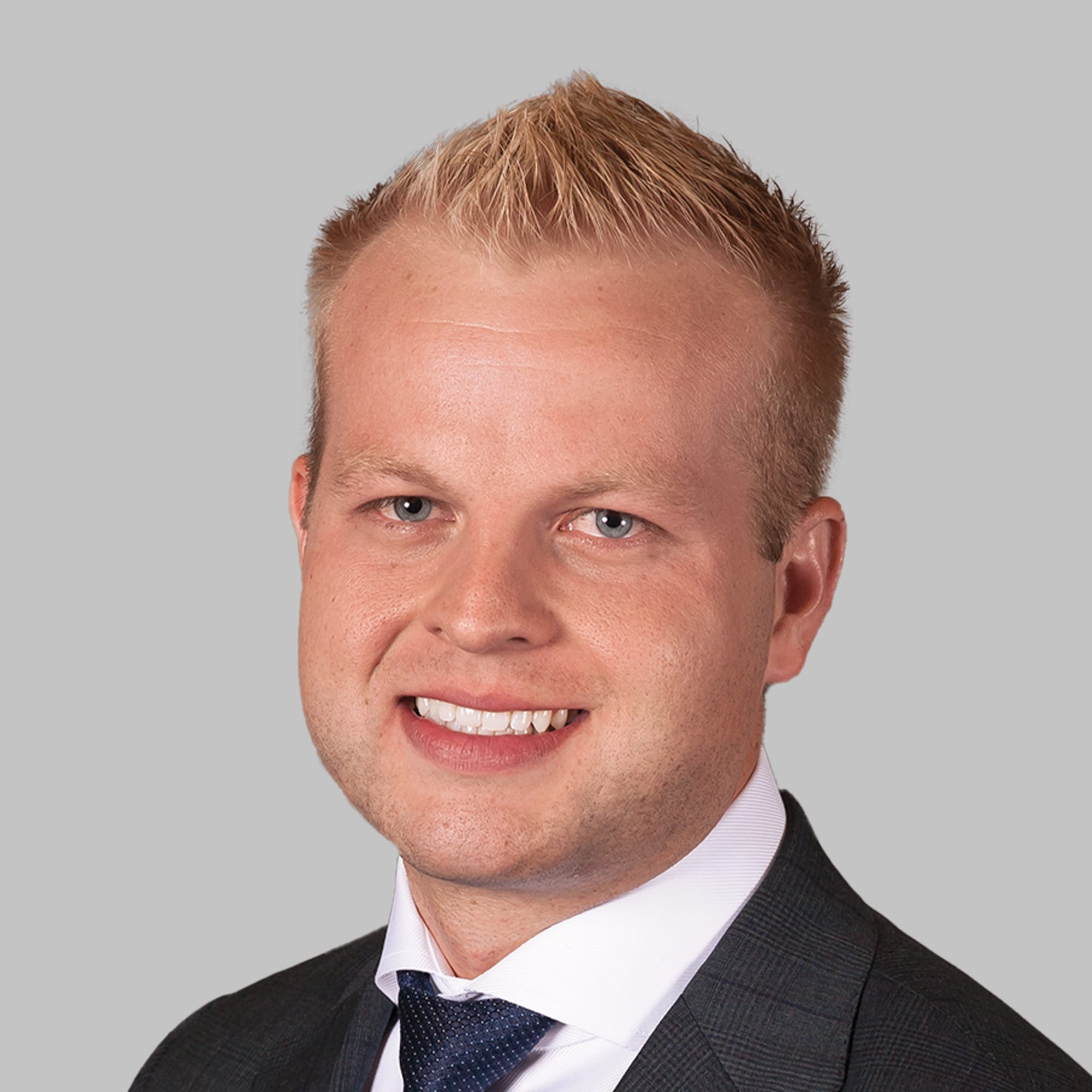 Bryce Nyberg