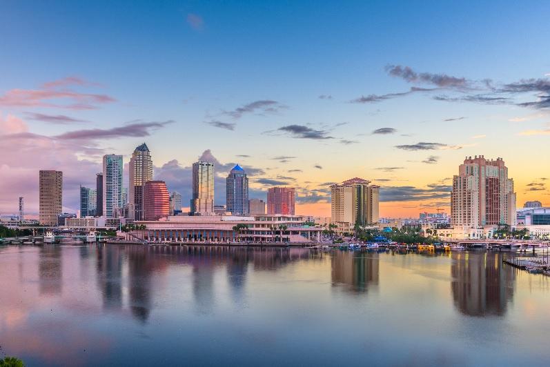 Tampa Hospitality Industry Seeks Financing Help
